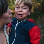 Детские истерики — это нормально: почему классическая дисциплина не работает