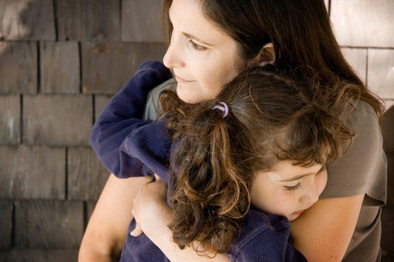Правовая помощьодиноким матерям несколько воспрял
