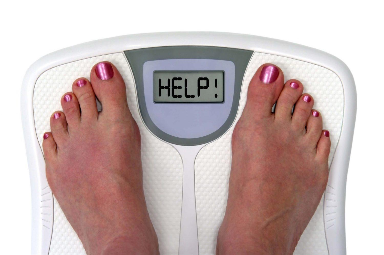 Вот бы заболеть анорексией, тогда бы я похудела