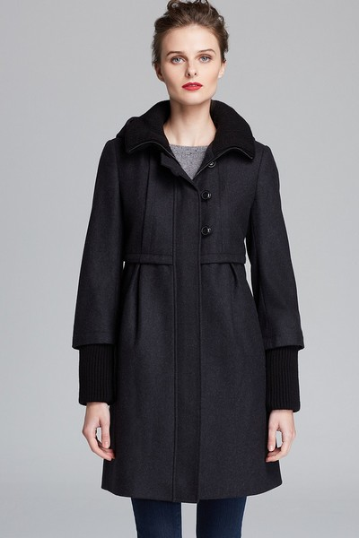 cfa7c9fc469 Также пальто с завышенной талией могут взять на заметку обладательницы типа  фигуры H (Прямоугольник)