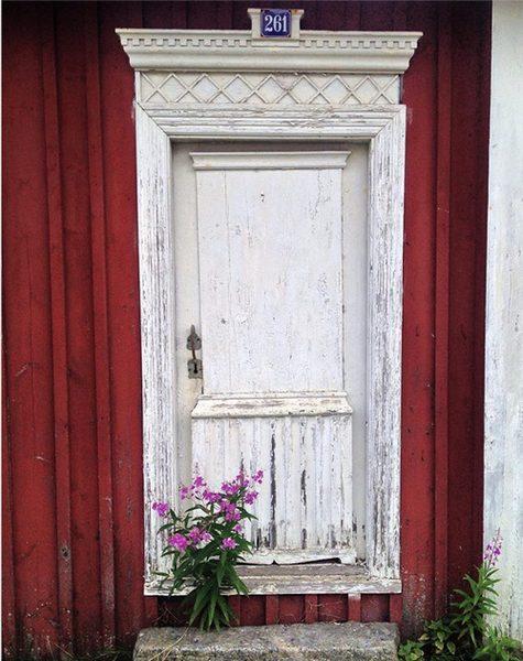 Швеция, мон амур