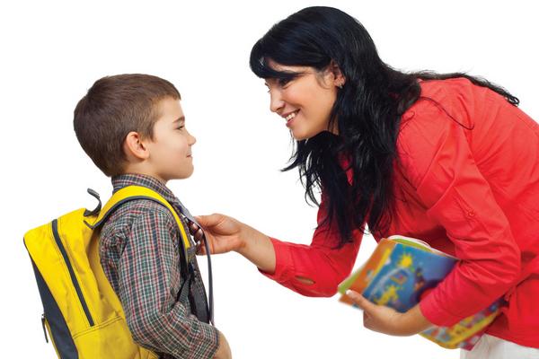 10 правил, чтобы ребенок перестал ненавидеть школу