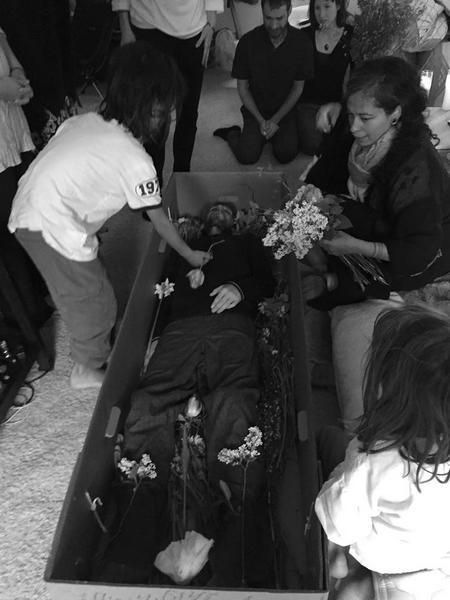 Смерть по-другому