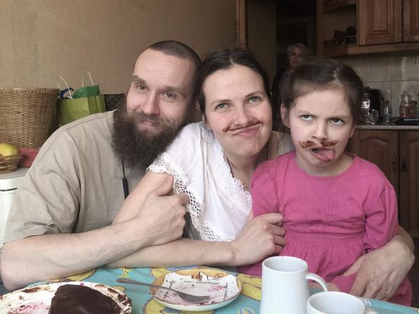 Я не обиженный, я счастливый: история отца-одиночки