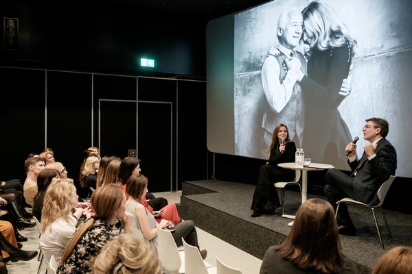 Сати Спивакова: Женщина должна работать, если у нее есть призвание