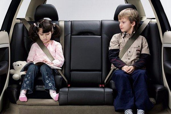 Чек-лист: проверьте, правильно ли вы пользуетесь детским автокреслом