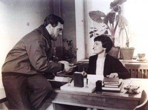 «Короткие встречи»: Кира Муратова и Владимир Высоцкий