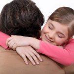 Любовь для этого ребенка — как шоколад для диабетика