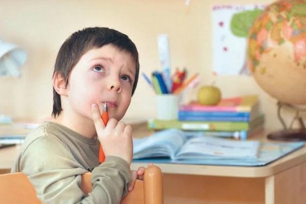 Высокочувствительные дети и школа