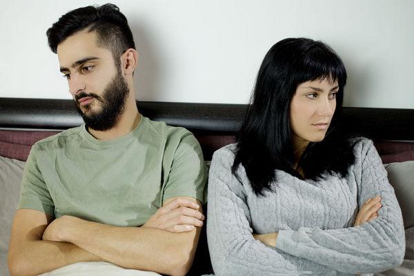 Дело вовсе не в конфликтах: из-за чего рушатся браки