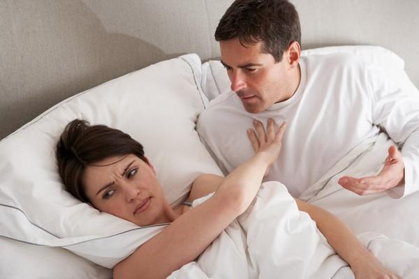 Что не так с сексом в паре после рождения ребенка