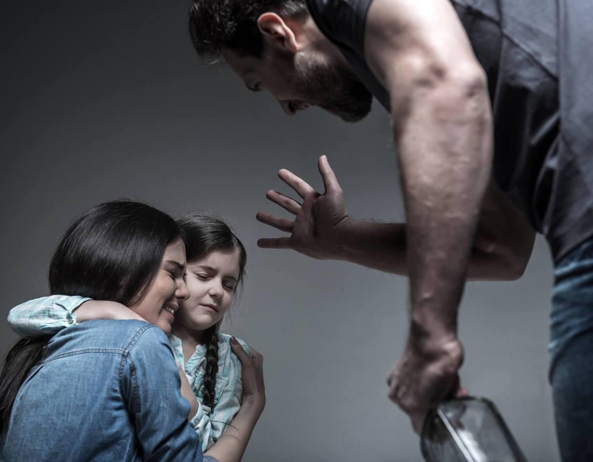 29 января: бесплатный вебинар о домашнем насилии