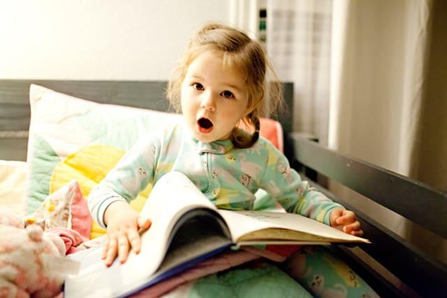 Как вырастить ребенка умным и добрым