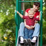 Мама-вертолет: как выправить перекосы в собственном родительстве