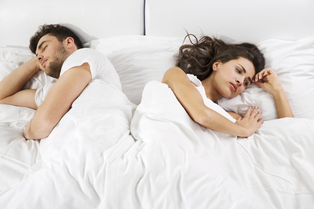 Священник и психолог — о сексуальной жизни супругов