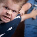 Тревога или агрессия? Что стоит за детскими истериками