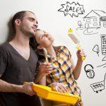 Как сэкономить на ремонте: лайфхаки
