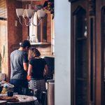 Неважно, кто выносит мусор: как построить здоровые партнерские отношения