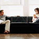 Почему муж не хочет близости
