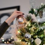 Шесть шагов до Рождества и один после