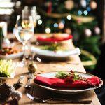 Постный, но праздничный новогодний стол