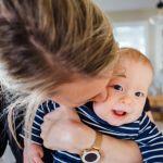 Как сберечь нервы в первые месяцы материнства