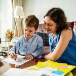 «Сделаю уроки, чтобы порадовать маму» – это нормально!