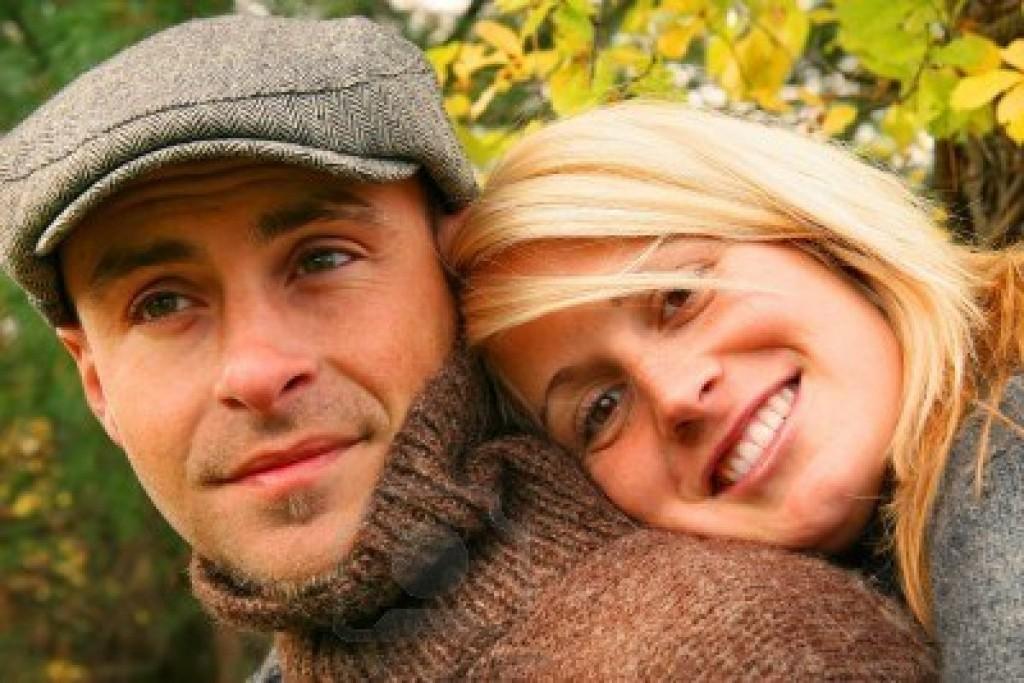 Пять способов управления мужем