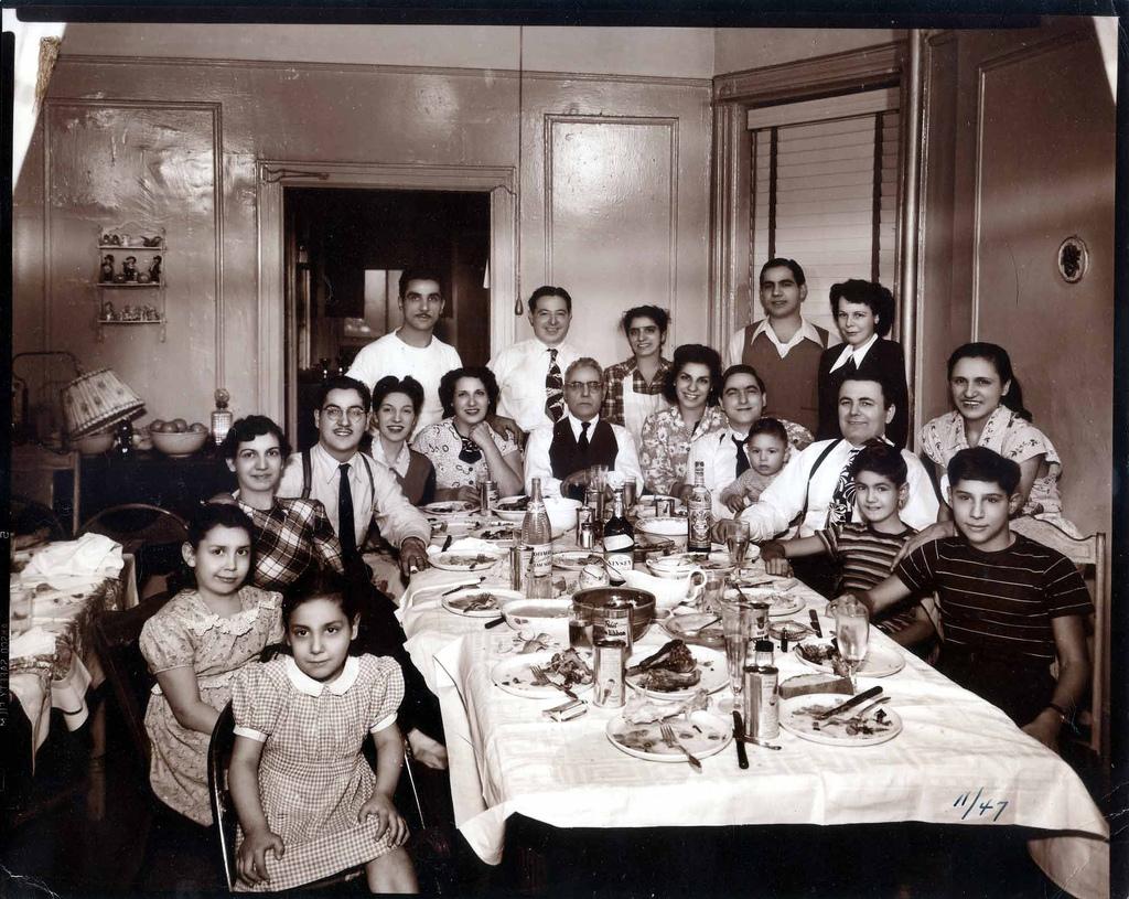 В Италии экономят на семье