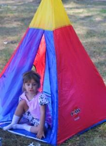 10 летних развлечений для вашего ребёнка