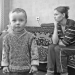 Мальчик, девочка, две мамы-одиночки и телефон