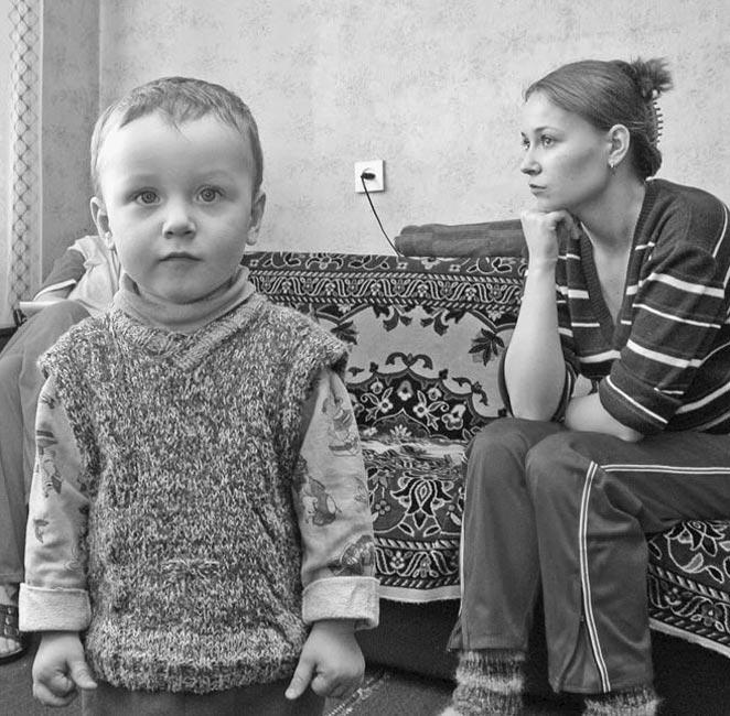 Две зрелые тети и мальчик фото 44-486