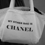 Стильные сумчатые: в чём носить этой осенью?