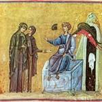 Проповедь архиепископа Луки (Войно-Ясенецкого) в Неделю Жен-мироносиц