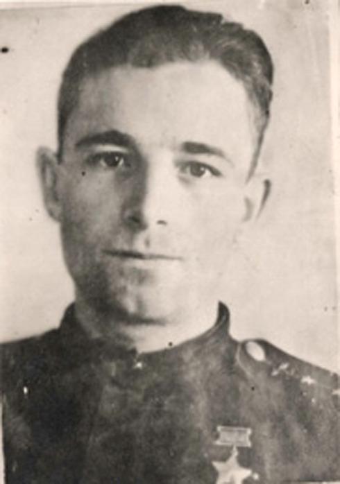 Алексей Фролович Соломатинol