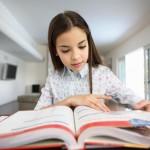 Чтобы дети любили читать книги