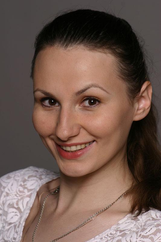 Анна Гришина: «Актерство помогает оправдывать всех людей вокруг»