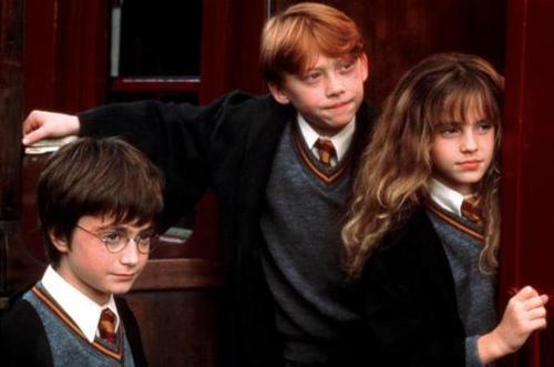 Почему мне нравится Гарри Поттер