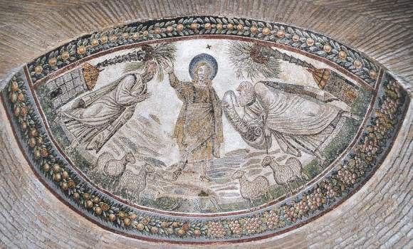 Бусинки из личных воспоминаний на день Петра и Павла