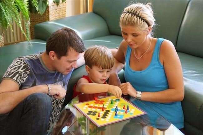 Размышления на пороге детского дома