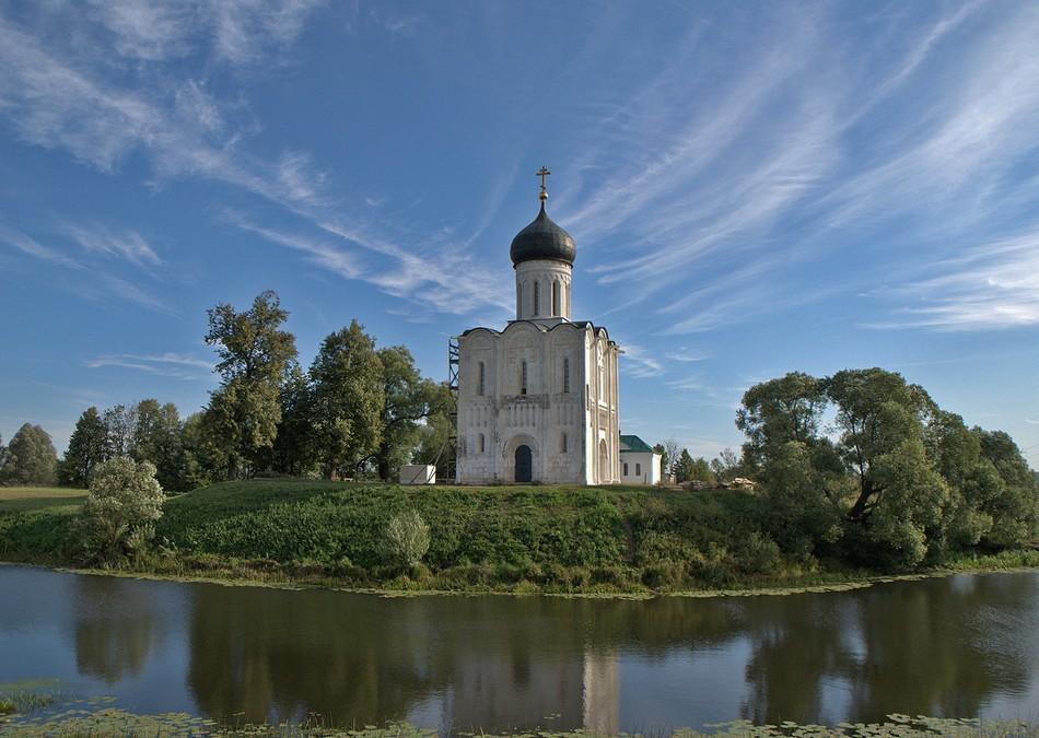 Семейное путешествие: выходные во Владимире