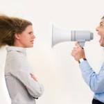Проблемы общения в семье
