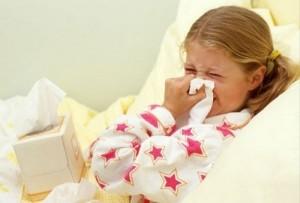 респираторные инфекции