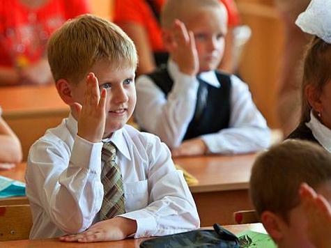 Скоро в школу: советы педиатра ( Видео)