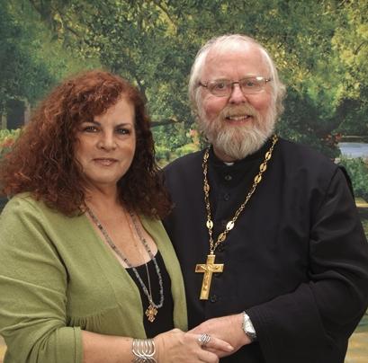 Православие в Америке: драгоценный дар русских