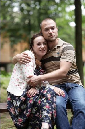 Тутта Ларсен: Любая семейная проблема – это дело двоих
