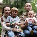 Тутта Ларсен: «Любая семейная проблема – это дело двоих»