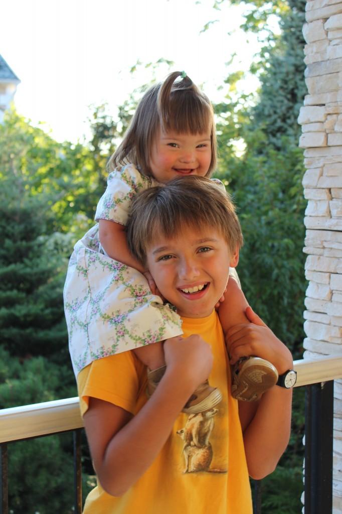 Виктория Стронина: У меня есть опыт только счастливой семьи