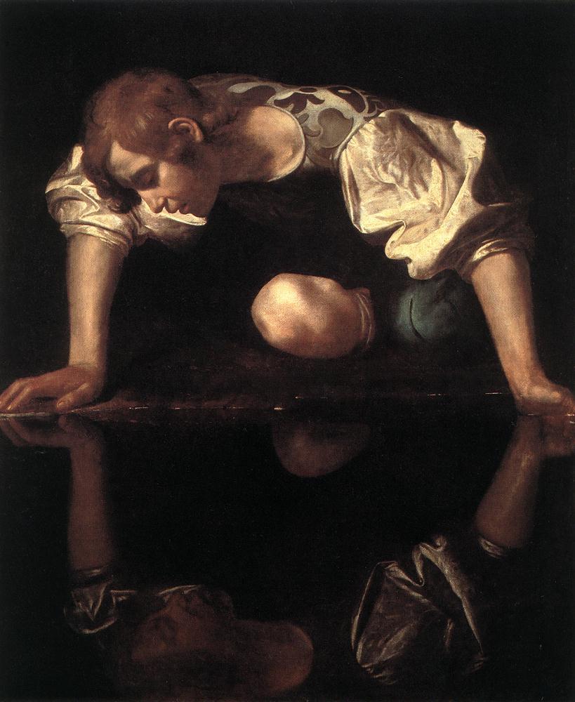 нарцисс человек