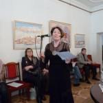 Галина Климова: «Гуманитарной сфере нужна бригада реаниматоров»